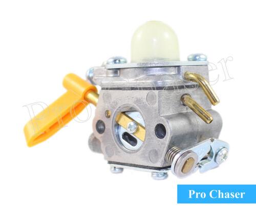 Homelite UT32000 UT32050 26cc String Trimmers carburetor carb part 308054027
