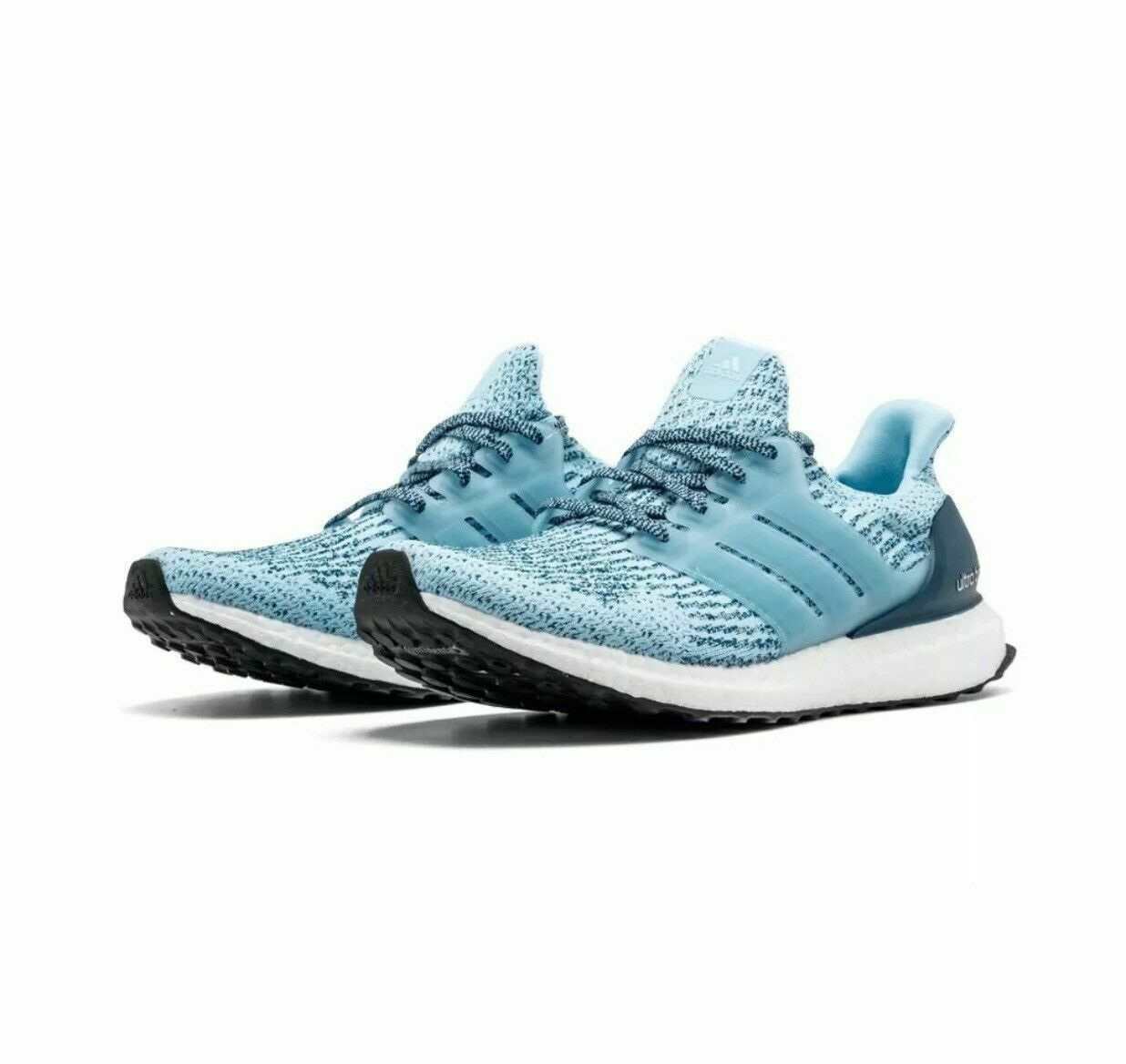 Womens Adidas Ultraboost - Ice bluee Ultra Boost S82055 Size 5-11