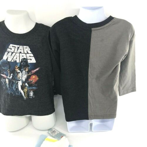 Toddler Boys Clothes Size 3T Bundle Of 3 Shirts All New With Tags AV277