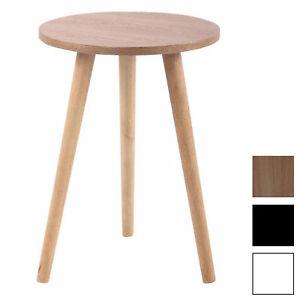 Table Dappoint Kolding Nature Table De Salon En Bois Table Basse