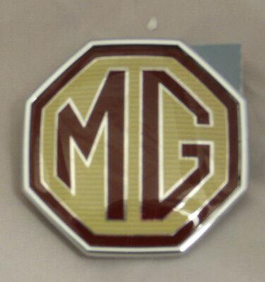 MG ZR, ZS, ZT & ZT-T FRONT BADGE , BRAND NEW, GENUINE (DAH000040) | eBay