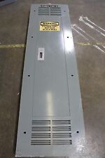 SQUARE D 2328290-G0 400A 400 A AMP 3PH BREAKER PANELBOARD 120/208V VOLT 4W