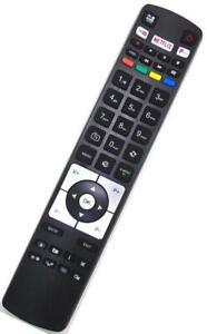 Original RC5118F TV Remote For Celcus CEL-49FHDSB Hitachi 24HB11J65U 43HB16J72U