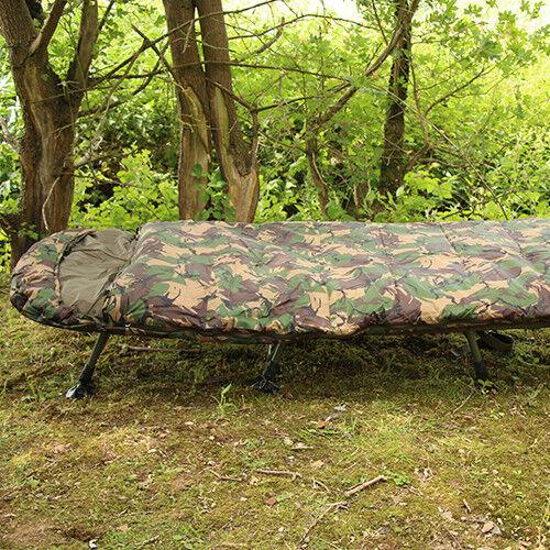 Gardner Carp Duvet Brand Compact All Seasons Sleeping Bag. Brand Duvet New. Free Delivery. e190b6