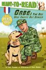 Gabe: The Dog Who Sniffs Out Danger by Thea Feldman (Hardback, 2014)