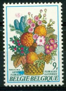 Belgio-1980-SG-2588-Nuovo-100