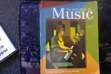 The Enjoyment of Music; 11th Edition