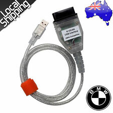For BMW INPA/Ediabas K+D-CAN /DCAN USB Interface OBD2 EOBD Diagnostic Cable TR
