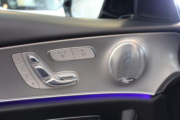 Mercedes E350 d 3,0 stc. aut. - billede 5