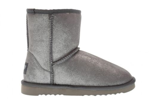 Lelli Lk7672 Fille Chaussures Bottes Argent A17f Win Kelly BpwqvB