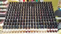 Perfume Oils, Pure Grade a (men) 3rd List