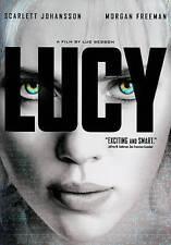 Lucy BRAND New DVD region 1 U.S. SELLER SHIPS FREE