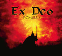 Ex Deo - Romulus [new Cd] on Sale