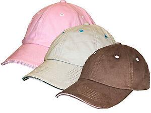 Christ Is Life Christian Ladies Cap Brown Pink Grey Womens Baseball