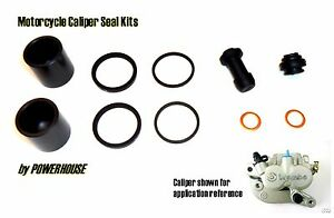 ktm 525 exc 2005 2006 05 06 brembo front brake caliper seal piston