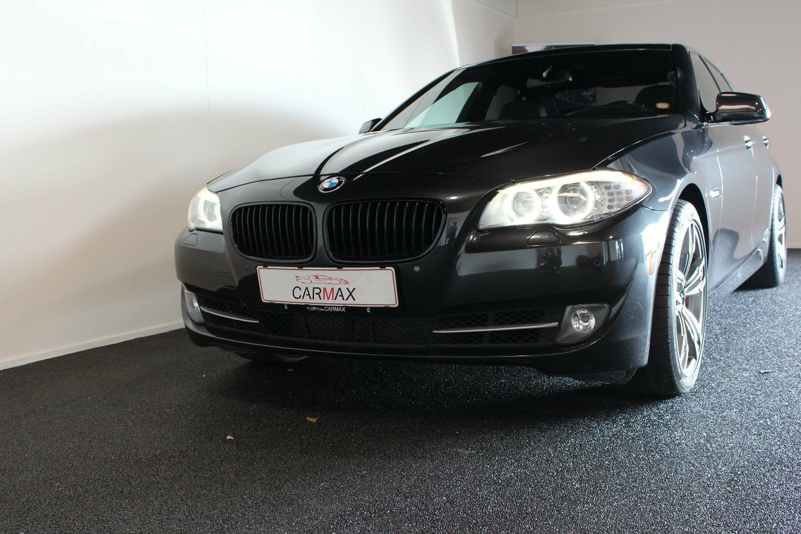 BMW 535i 3,0  4d