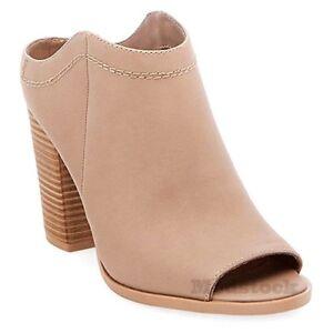 aa31519c6735 C213 Womens DV for Target by Dolcve Vita Mikah Peep Toe Heels Shoes ...