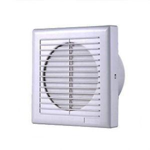 Aspiratore aria da muro ventola elimina odori per bagno - Ventola per bagno ...