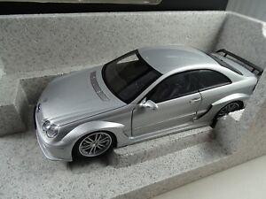 01:18 Dealermodell # b66962271 Mercedes-Benz Clk Amg Coupé Rare §