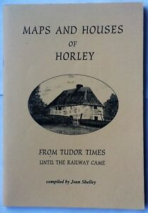 Maps-and-Houses-of-Horley-From-Tudor-times-until-the-railway-came-a-book