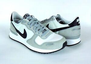 Details about Nike Air Vortex Leather Wolf Grey Black 903896 003 Men's US Size 8.5