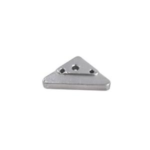 Volvo Penta Anode Zink oder Magnesium Triangle Dreieck Duo Prop 290 872793