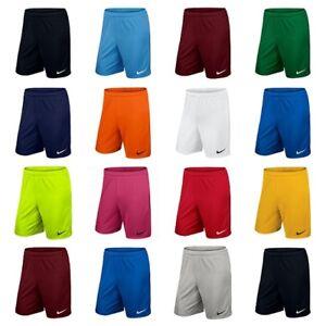 Nike-Park-Kids-Boys-Football-Shorts-Running-Sports-Training-Gym-Junior-Dri-Fit