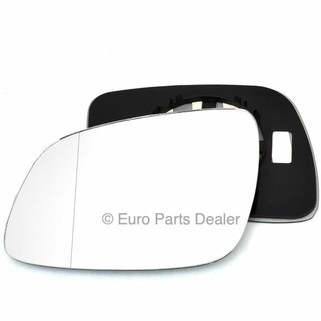 Right hand Driver side for Chevrolet Spark 09-15 wing mirror glass
