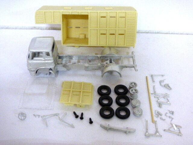 PROMOD collezionisti di modello BEDFORD TK Bestiame Bovini Camion