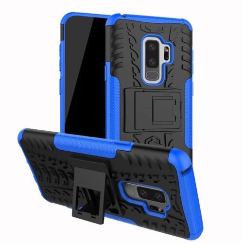 Samsung Galaxy S9 plus cubierta exterior cubierta móvil Funda protectora bolsa