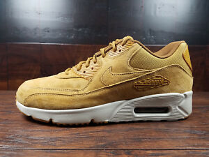 more photos 82d5f b5de6 Image is loading Nike-Air-Max-90-Ultra-2-0-Wheat-