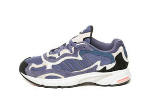 Image is loading Adidas-Temper-Run-G27919-Blue-Trainers-Shoes-Originals- c982a245cf0