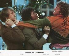 """""""North Dallas Forty"""", 1979 vintage movie photo, Nick Nolte, Mac Davis"""