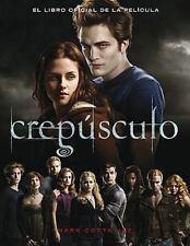 Crepusculo: El libro oficial de la pelicula (Twilight: The Complete Il-ExLibrary