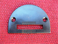 Consew 206rb Single Needle Walking Foot Needle Plate Part 18030