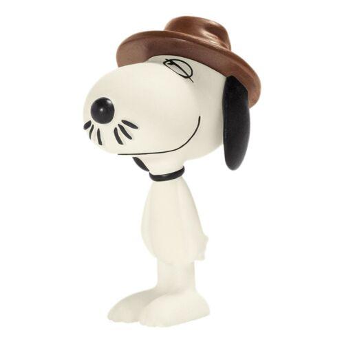 Spielfigur Schleich Peanuts Spike Bruder von Snoopy 6 cm 22051 Hund Figur