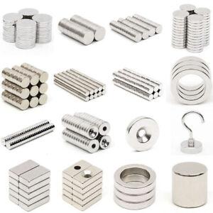 N52-Grade-Wholesale-Tiny-Block-Round-Disc-Ring-Hole-Rare-Earth-Neodymium-Magnets
