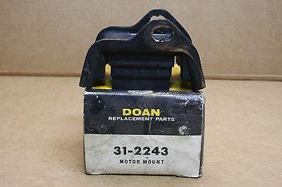 NOS 1937-55 Chevrolet Truck Front Engine Mount Retainer OEM GM 368449