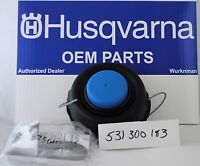 Husqvarna 531300183 T35 Non-universal Tap Advance Trimmer Head