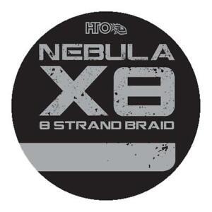 Tronix HTO Nebula X8 150m Line / Braid / Fishing