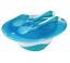 Gabel BABYSCHÜSSEL Baby Kinder Schüssel mit Deckel Besteck Löffel 1064 °NEU°