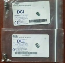 Dental Airwater Syringe Replacement Buttons Dci 3080 2 New Ones