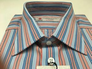 TURNBULL-amp-ASSER-Shirt-UK-15-EU-38-RRP-215-NEW-WITH-TAGS