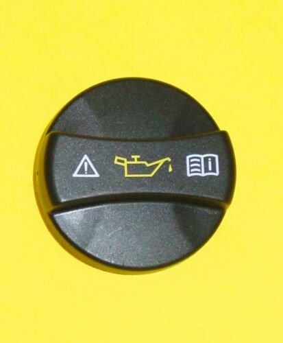 Oil Filler Cap Fits 2005-2012 Mercedes-Benz C300 CLK500 E350 E550