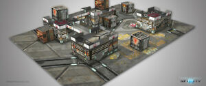 Infinity-BNIB-Kurage-Station-Scenery-Pack-285059