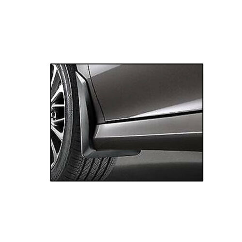 OE Styled Mudguards Mud Flaps For Toyota Camry 2018 L Base //LE//XLE Black 2019