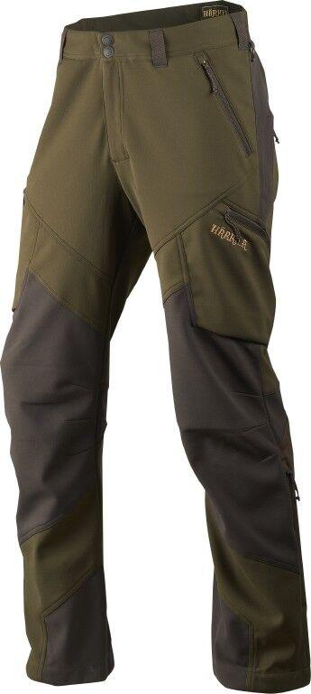 NEW eingtroffen - härkila Hunting Trousers LAGAN Beanie - Willow Green Deep