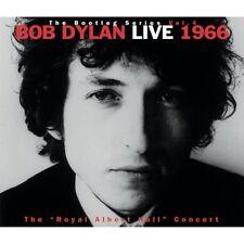 Bob Dylan - Bootleg Series 4: Live 1966 - Royal Albert Concert [New CD]