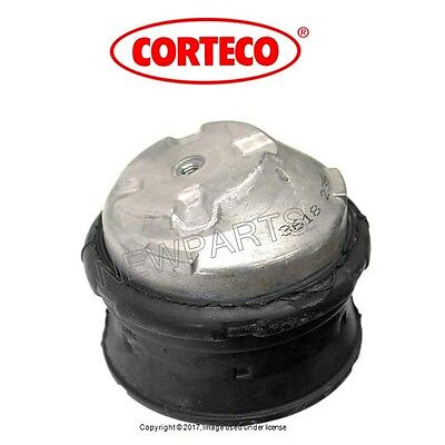 For Mercedes W220 E55 Engine Mount Set of Left /& Right CORTECO 601418