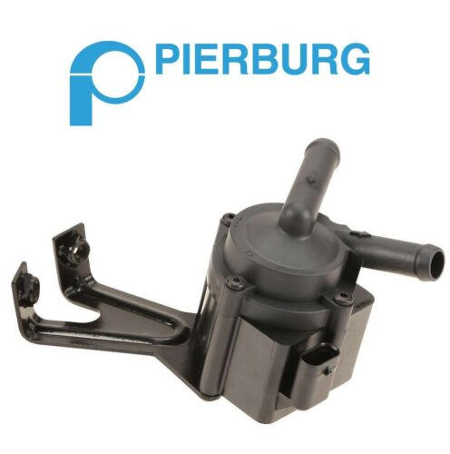 For BMW F10 F07 F12 550i Turbocharger Auxiliary Water Pump Pierburg 11517629916